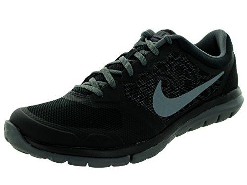 Black Running Homme de Flex Chaussures Nike Compétition Run 2015 zqw68