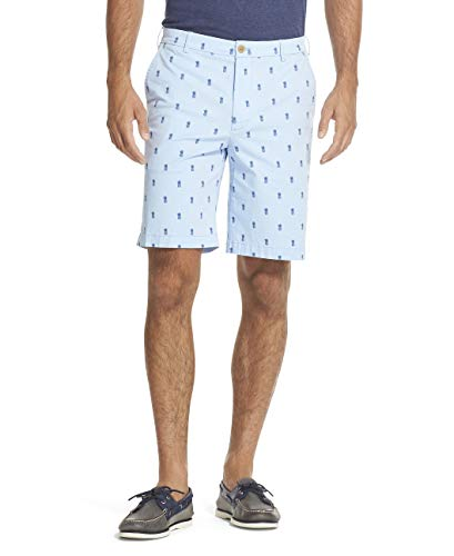 - IZOD Men's Saltwater Stretch 9.5