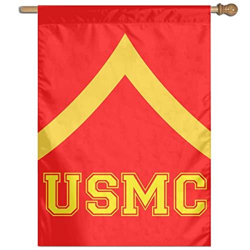 AnleyGardeflagsU USMC Private First Class E2 Home Banner Flags Springtime 27