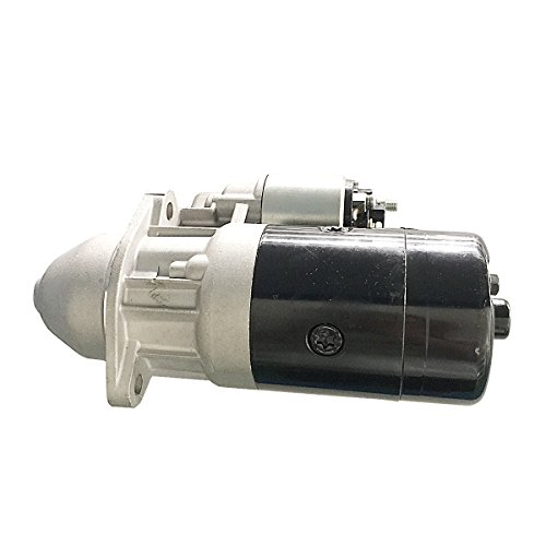 (Pacific Auto Starter for Vermeer 3550 Trencher with Deutz Diesel Engine 18230)