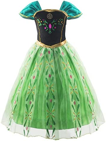 Padete Little Princess Halloween Costume product image