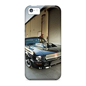 BestSellerWen iPhone 5 5s Ford Tpu Silicone Gel Case Cover. Fits iPhone 5 5s