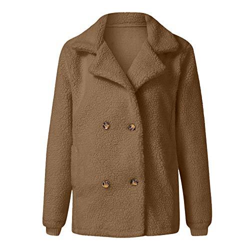 Shobdw Sweatshirt À Moto Blouse nbsp; Femme Chaud Casual Kaki Blouson Veste Capuche Hoodie Mode Cuir Zipper Manteau Hiver Pullover Tops rqZPcWr7