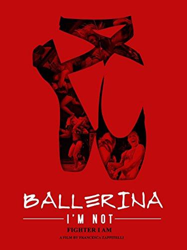 Ballerina I'm Not -