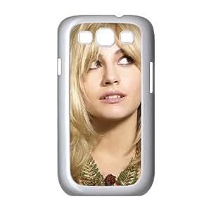 piie lott 2011 Samsung Galaxy S3 9300 Cell Phone Case White gift pjz003-3895847