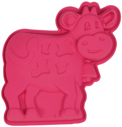 Cow Cake Pans Kritters In The Mailbox Cow Cake Pan