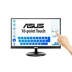 Image of the product ASUS VT229H 215 Monitor that is listed on the catalogue brand of ASUS.