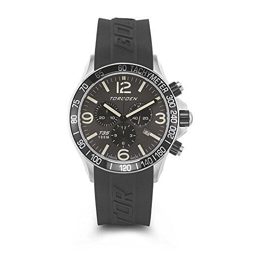 Torgoen Swiss Men's T35302 Pilot Watch