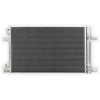 Radiator For Chevrolet Malibu Buick LaCrosse TYC13574