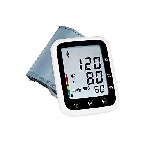 Voice Assist Blood Pressure Monitor Cuff