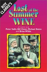 Last of the Summer Wine Collection
