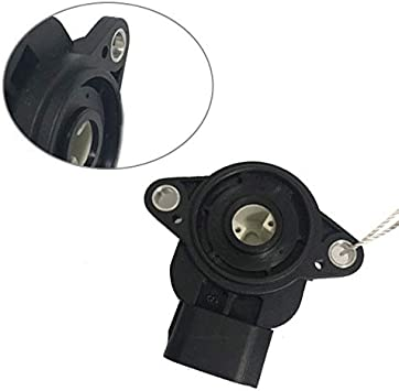 Throttle Position Sensor For Pontiac Scion Toyota Subaru Impreza OEM 89452-02020