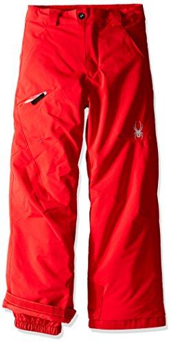 (Spyder Boys Propulsion Pants, Size 14, Formula)