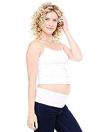Ingrid & Isabel Women's Maternity Bellaband Basic