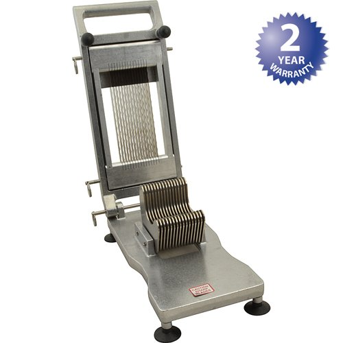 NEMCO FOOD EQUIPMENT Roma Tomato Slicer 3/16'' slice 56610-1
