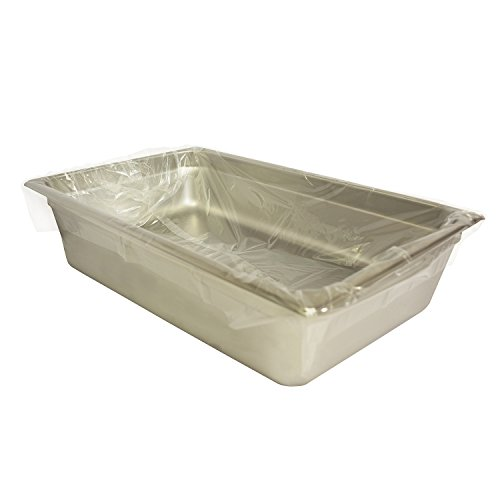 Royal Deep, Full Pan High Heat Oven Pan Liner, 34