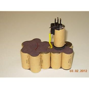 Dewalt Dc9091 Xrp 14 4 Volt 2 2 Amp Hour Nicd Pod Style