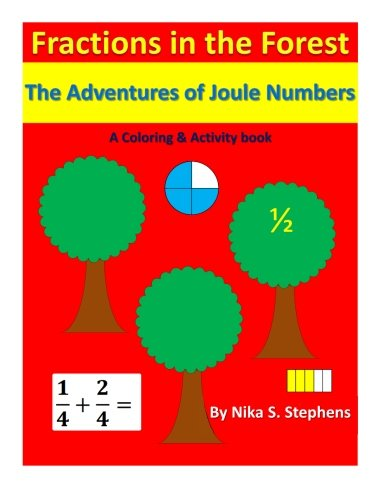 Fractions In The Forest: The Adventures of Joule Numbers