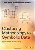 Clustering Methodology for Symbolic Data Front Cover
