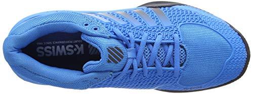 Homme Performance Hb magnet 000070597 swiss Chaussures K Bleu magnet Express malibu De malibu Tennis 6 m Light Blue Blue 571BqIw