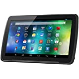 "Polaroid S10BK 10.1"" Android 4.2 Jelly Bean 8GB Tablet With Google Play and Bluetooth"