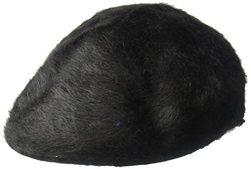 Kangol Unisex-Adults Furgora 504 Cap, Black, M