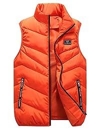 Capturelove Childrens Winter Puffer Vest