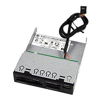 Lector De Tarjeta De Memoria HP 468494-001 XD Micro SD MMC Mini SD ...