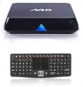 حول تلفزيونك الى Super Smart TV و شاهد الاف الفيديوهات, تحدث سكايب, حمل برامجك وألعابك المفضلة