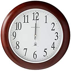 Howard Miller 625-259 Murrow Wall Clock