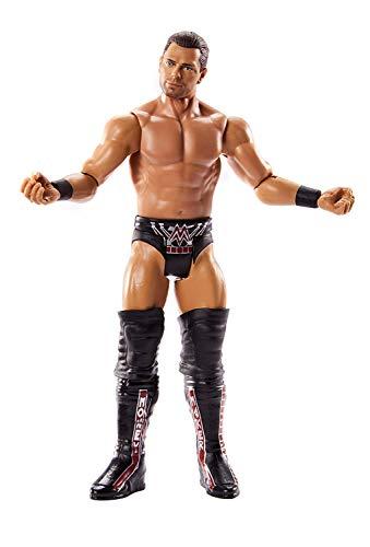 (WWE Series #90 The Miz)