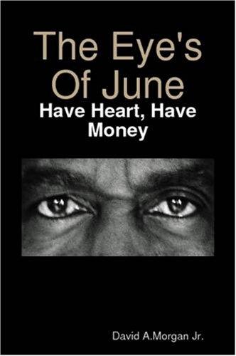 The Eye's Of June ebook