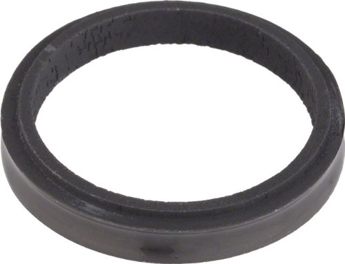 Cane Creek 10mm Interlok Spacer UD - Carbon, 1-1/8''