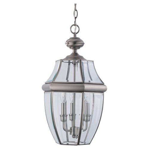 Traditional Outdoor Pendant Light - 2