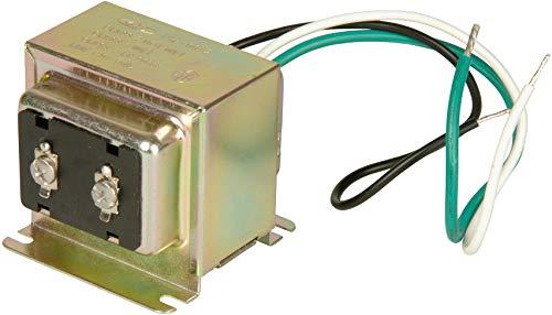 Craftmade T1630 Chime Transformer 30 Watts 16 Volt, Brass (2.5' x 2.13')