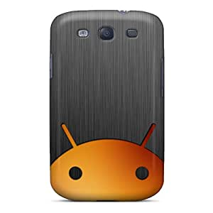 Quality RachelMHudson Case Cover With Android Nice Appearance Compatible With Galaxy S3