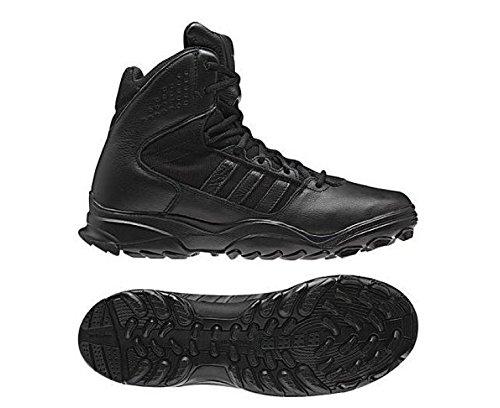 adidas - Botas de sintético para hombre black1/black 45.3EU/ 29,0 cm negro - negro