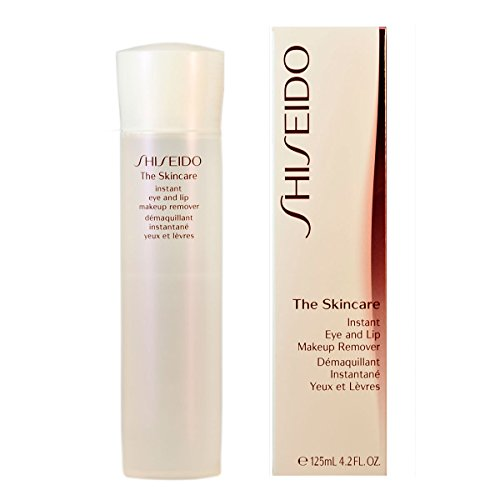 Shiseido Ts instant Eye and Lip Makeup Remover Makeup Remove