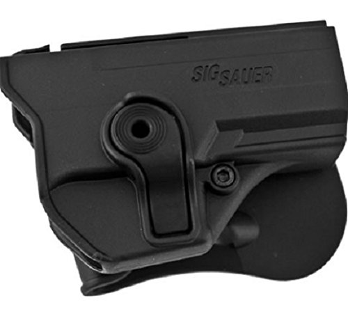 Itac Defense Roto Retention Paddle Holster fits SIG PRO SP2022 for SIG
