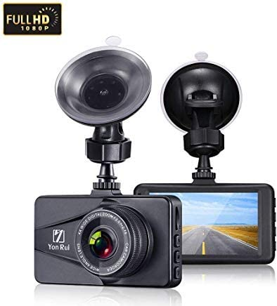 Car Dashboard Camera High Quality Picture.