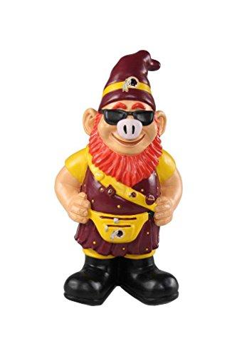 (Washington Redskins Caricature Gnome)