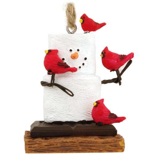 Midwest CBK S'Mores With Cardinals -