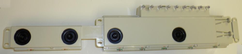 General Electric WH12X10169 Main Control Board
