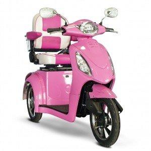 E-Wheels EW-80 Pretty In Pink 500W High Power Electric Mo...