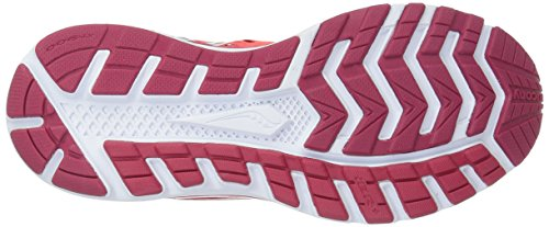 Coral Berry Breakthru coral Saucony Woman 3 Zapatillas qHw1YO