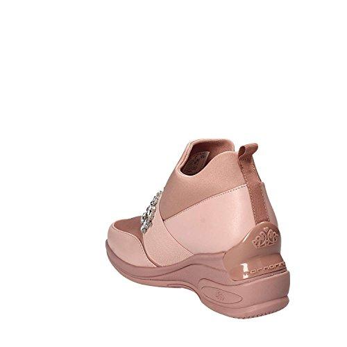 Mujeres Damas Cómodo Brillante Acolchado Goma Deslizadores Zapatos Planos Deslizamiento Pantufla Talla - Blanco, 37