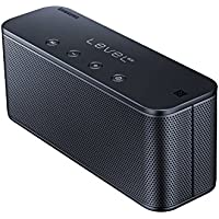 Samsung Level Box Mini Wireless Speaker - Retail Packaging - Black