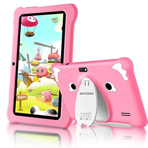 🥇 Tablet para Niños Android 9.0