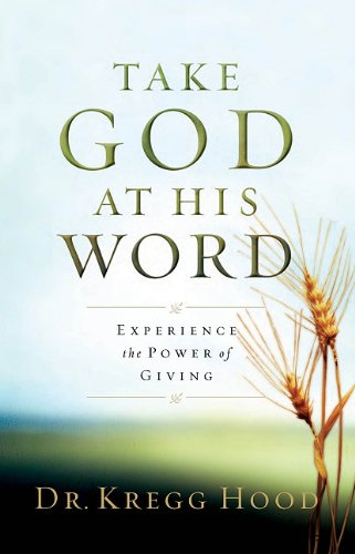 Read Online Take God At His Word PDF