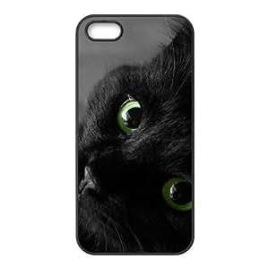 Cat CUSTOM Case Cover for iPhone 6 plus 5.5 LMc-87104 at LaiMc